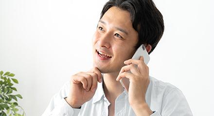 初診用電話予約